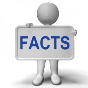 credit repair facts