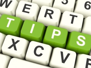 tips clean credit file