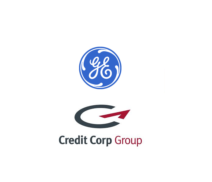 GE CREDIT CORP