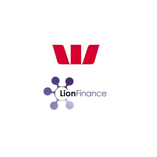 westpac lion finance
